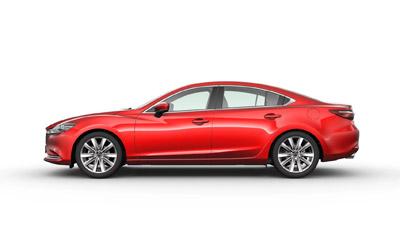Mazda 6 Elite